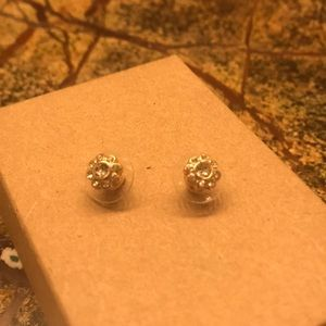 bp Jewelry - NWOT bp Bedazzled Earring Assorted Set
